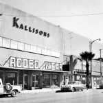 1950s Kallison's store North View photo: UTSA Institute of TexantCultures