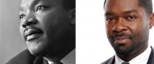 FILE PHOTO:  David Oyelowo To Play Martin Luther King Jr. In Biopic Role